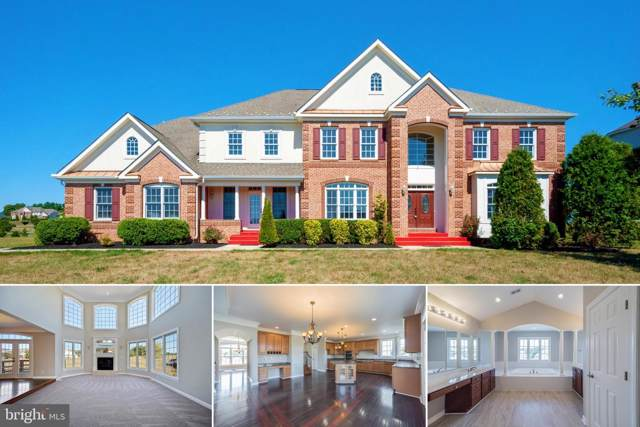 39 Winslow Drive, ELKTON, MD 21921 (#MDCC166084) :: The Miller Team