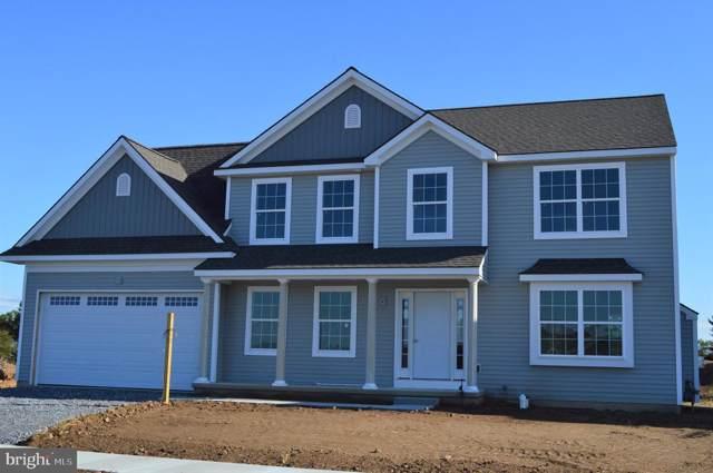 810 Westbrooke Drive #140, ELIZABETHTOWN, PA 17022 (#PALA140148) :: The Joy Daniels Real Estate Group