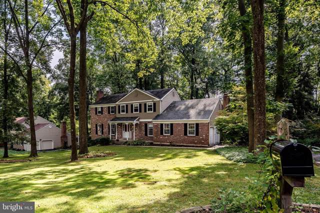 210 Autumn Drive, EXTON, PA 19341 (#PACT489040) :: Bob Lucido Team of Keller Williams Integrity