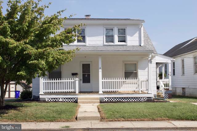 918 Motter Avenue, FREDERICK, MD 21701 (#MDFR253470) :: Shamrock Realty Group, Inc