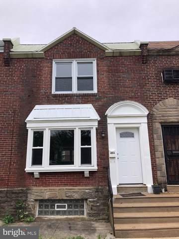 1524 E Pastorius Street, PHILADELPHIA, PA 19138 (#PAPH833478) :: Harper & Ryan Real Estate