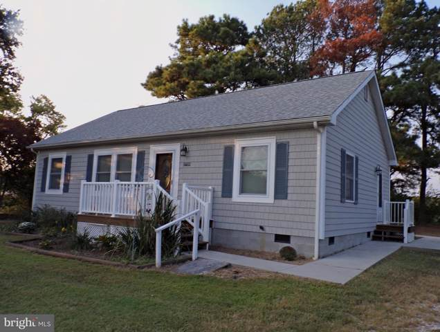 27728 Mount Vernon Road, PRINCESS ANNE, MD 21853 (#MDSO102682) :: RE/MAX Coast and Country