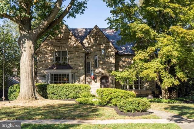 419 Chapel Road, ELKINS PARK, PA 19027 (#PAMC625046) :: Ramus Realty Group