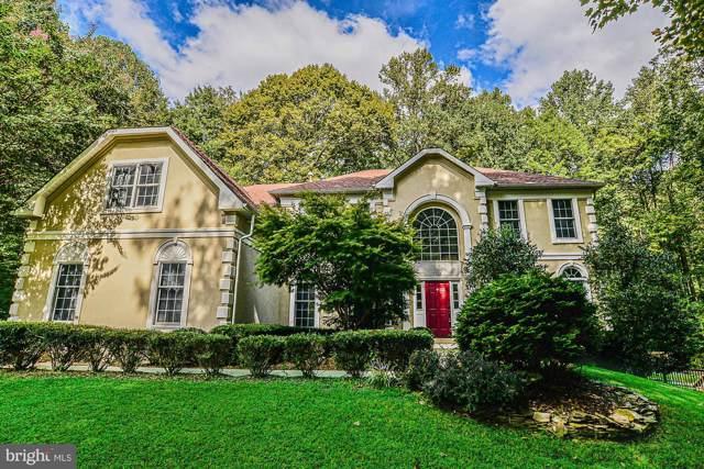 7700 Rose Gate Court, CLIFTON, VA 20124 (#VAFX1089710) :: LoCoMusings
