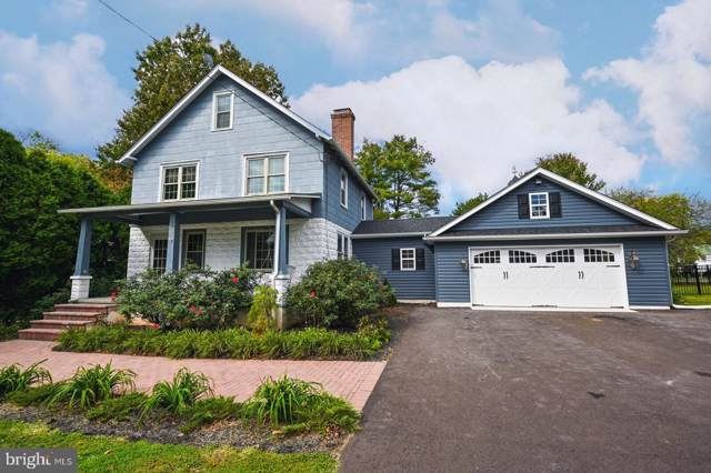 31 8TH Avenue, COLLEGEVILLE, PA 19426 (#PAMC625054) :: Viva the Life Properties