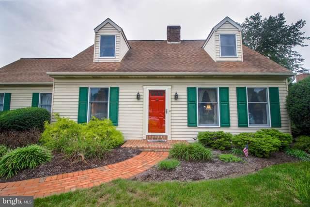 148 Northridge Drive, LANDISVILLE, PA 17538 (#PALA140180) :: Keller Williams of Central PA East