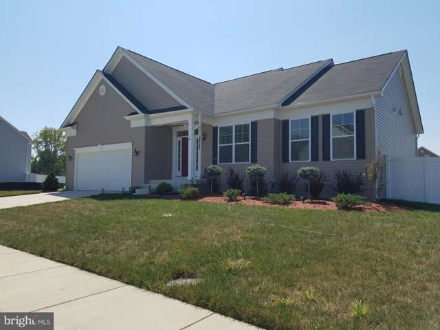 20822 Nick Street, LEXINGTON PARK, MD 20653 (#MDSM164966) :: Keller Williams Pat Hiban Real Estate Group