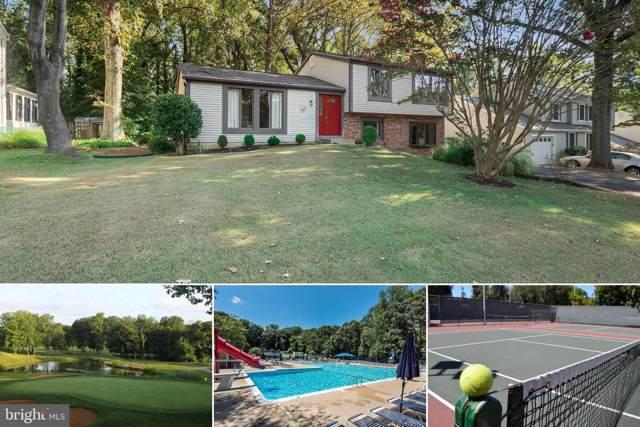 647 Bay Green Drive, ARNOLD, MD 21012 (#MDAA413402) :: Viva the Life Properties