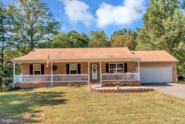 19466 Old Mill Road, CULPEPER, VA 22701 (#VACU139612) :: The Maryland Group of Long & Foster