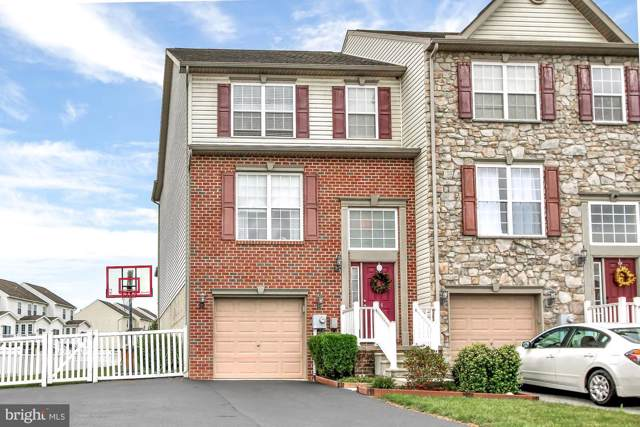 354 Mineral Drive, YORK, PA 17408 (#PAYK125032) :: The Heather Neidlinger Team With Berkshire Hathaway HomeServices Homesale Realty