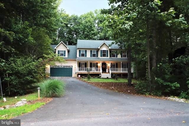 404 Wilderness Drive, LOCUST GROVE, VA 22508 (#VAOR135034) :: Keller Williams Pat Hiban Real Estate Group