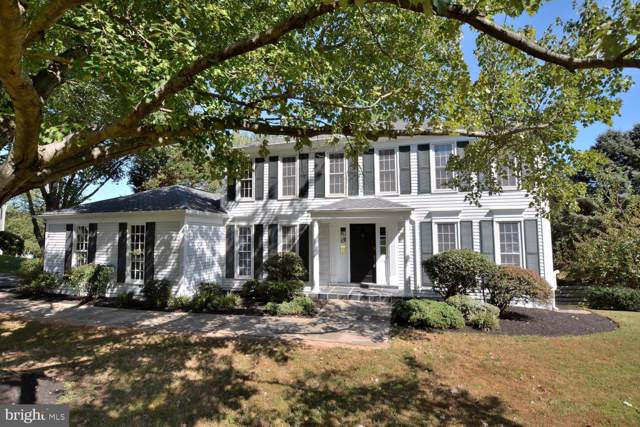 1011 Riva Ridge Drive, GREAT FALLS, VA 22066 (#VAFX1089774) :: Tom & Cindy and Associates