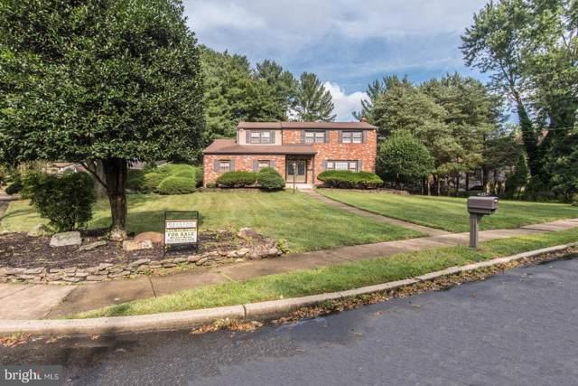 1148 Willowdale Drive, CHERRY HILL, NJ 08003 (#NJCD376606) :: REMAX Horizons