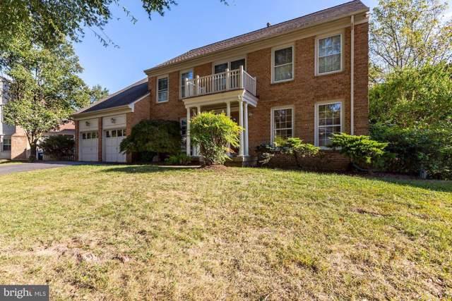 14003 Westbrook Place, CHANTILLY, VA 20151 (#VAFX1089798) :: Keller Williams Pat Hiban Real Estate Group