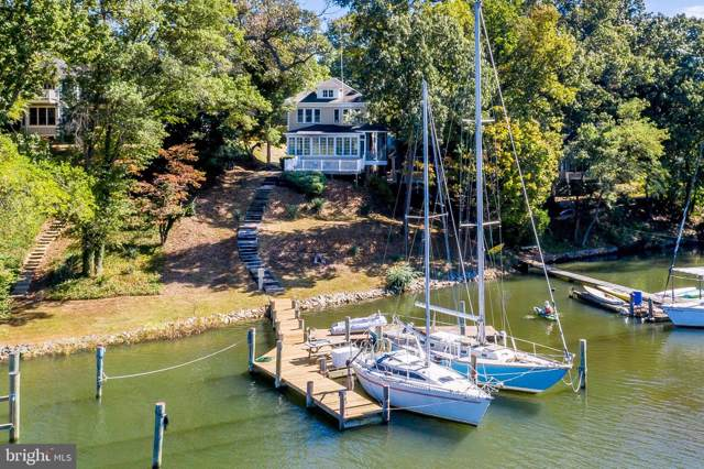 705 Arundel Place, ANNAPOLIS, MD 21401 (#MDAA413424) :: The Licata Group/Keller Williams Realty