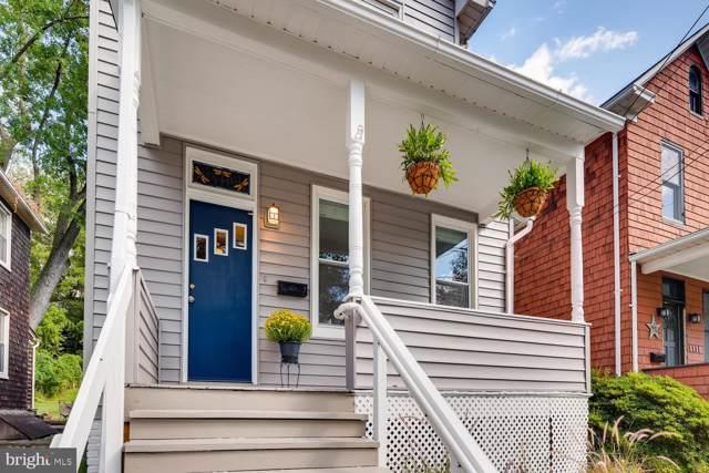 5523 Mattfeldt Avenue, BALTIMORE, MD 21209 (#MDBA484228) :: Keller Williams Pat Hiban Real Estate Group