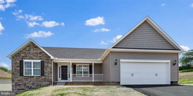 2540 Littlestown Pike, WESTMINSTER, MD 21158 (#MDCR191840) :: Dart Homes
