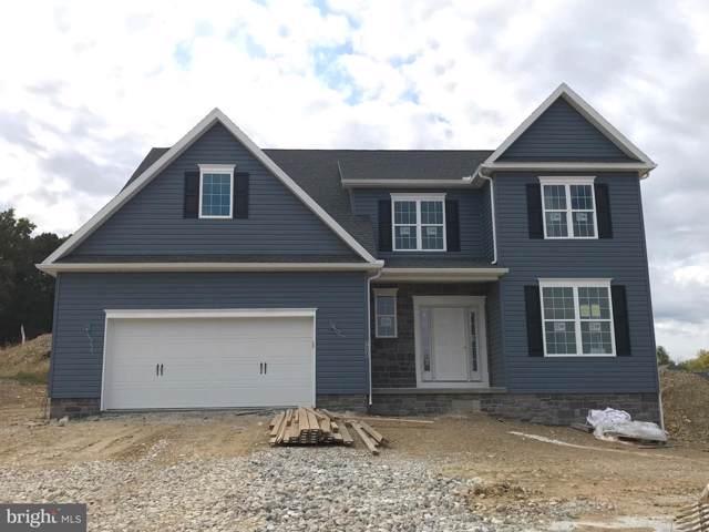 208 Fieldstone Drive, HANOVER, PA 17331 (#PAYK125048) :: Liz Hamberger Real Estate Team of KW Keystone Realty