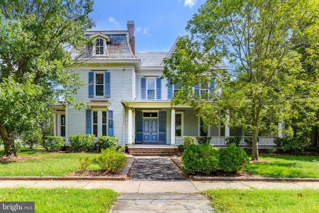 101 S Church Street, SNOW HILL, MD 21863 (#MDWO109180) :: RE/MAX Coast and Country