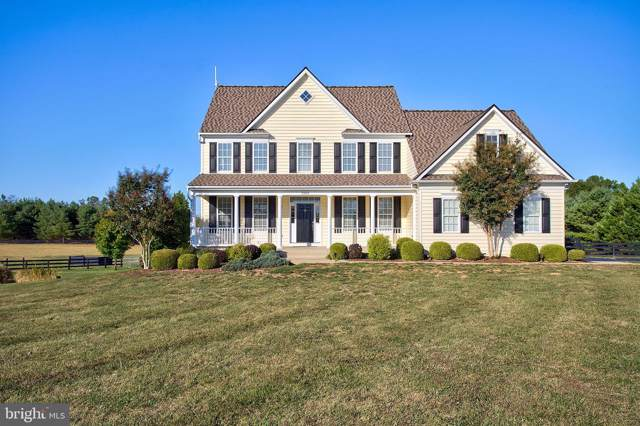 35950 Ashby Farm Circle, PURCELLVILLE, VA 20132 (#VALO394840) :: The Greg Wells Team