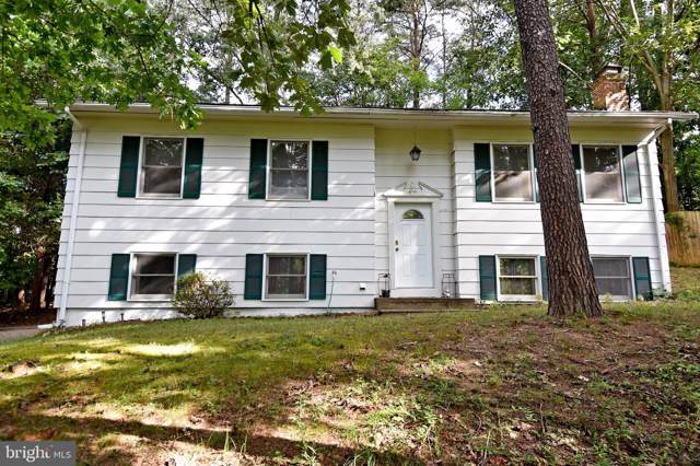 2206 Aquia Drive, STAFFORD, VA 22554 (#VAST215110) :: The Maryland Group of Long & Foster Real Estate