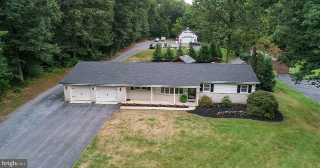 232 Lawn Road, PALMYRA, PA 17078 (#PALN108988) :: The Jim Powers Team