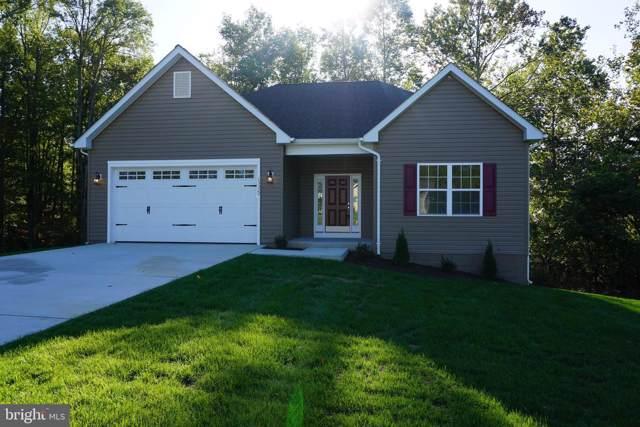 13322 Talon Court, CULPEPER, VA 22701 (#VACU139614) :: Great Falls Great Homes