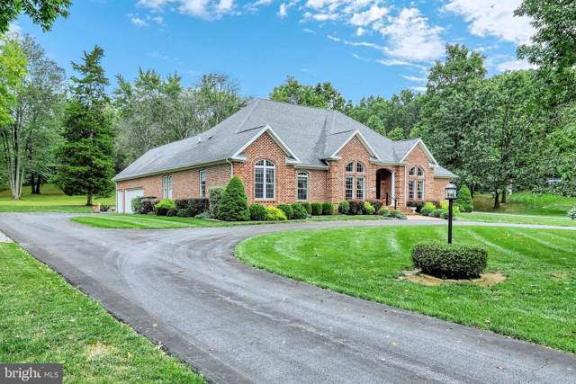 133 Tiffany Lane, GETTYSBURG, PA 17325 (#PAAD108702) :: The Heather Neidlinger Team With Berkshire Hathaway HomeServices Homesale Realty