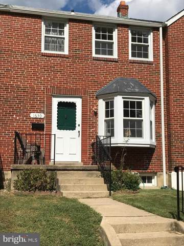 1630 Hardwick Road, TOWSON, MD 21286 (#MDBC472392) :: The MD Home Team