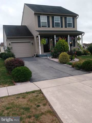 48 Sussex Drive, CARLISLE, PA 17013 (#PACB117610) :: The Joy Daniels Real Estate Group
