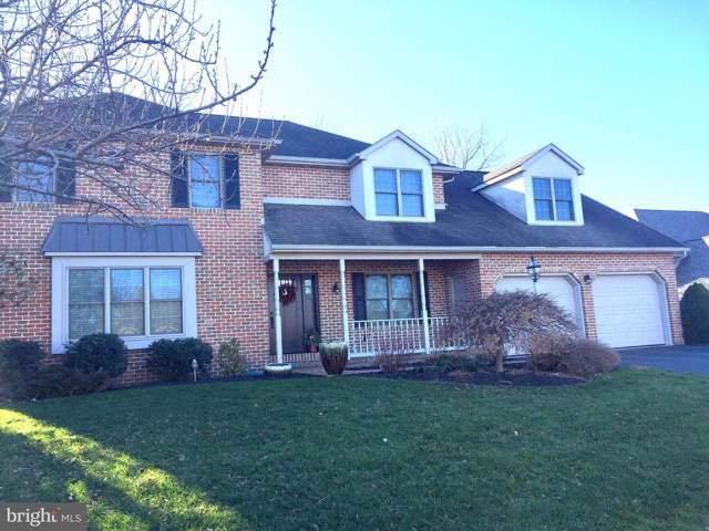 72 Stoneridge Drive, EPHRATA, PA 17522 (#PALA140238) :: The Joy Daniels Real Estate Group