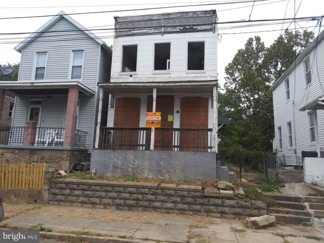 3210 Strickland Street, BALTIMORE, MD 21229 (#MDBA484326) :: Radiant Home Group
