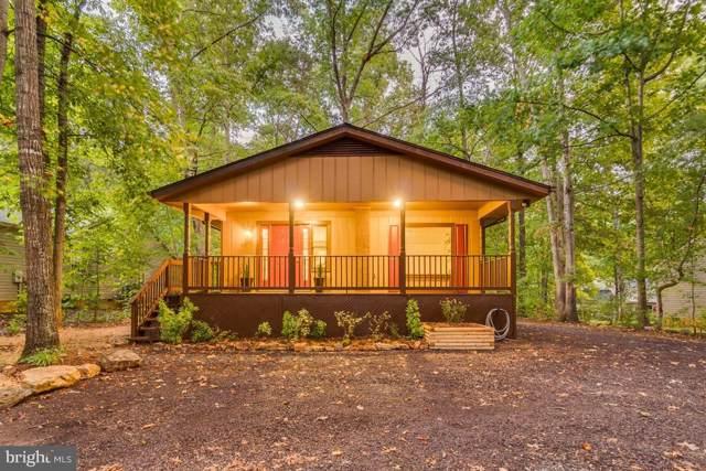 145 Harrison Circle, LOCUST GROVE, VA 22508 (#VAOR135040) :: Keller Williams Pat Hiban Real Estate Group