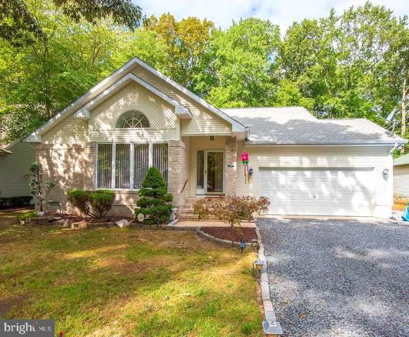21 Beaconhill Road, OCEAN PINES, MD 21811 (#MDWO109200) :: The Maryland Group of Long & Foster