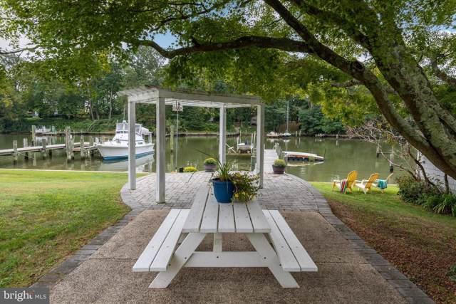 689 Red Cedar Road, ANNAPOLIS, MD 21409 (#MDAA413504) :: Keller Williams Pat Hiban Real Estate Group