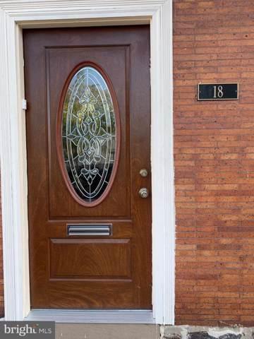 18 W Penn Street, PHILADELPHIA, PA 19144 (#PAPH833982) :: LoCoMusings