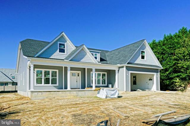 4 Stafford Road, REHOBOTH BEACH, DE 19971 (#DESU148216) :: CoastLine Realty