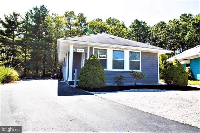 2225 Hovsons Boulevard, TOMS RIVER, NJ 08753 (#NJOC390498) :: Jim Bass Group of Real Estate Teams, LLC