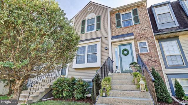 14230 Savannah Drive, WOODBRIDGE, VA 22193 (#VAPW479108) :: The Licata Group/Keller Williams Realty