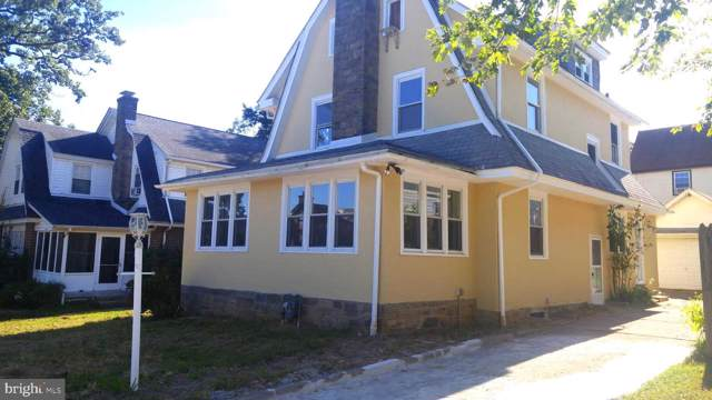 416 Netherwood Road, UPPER DARBY, PA 19082 (#PADE500728) :: REMAX Horizons