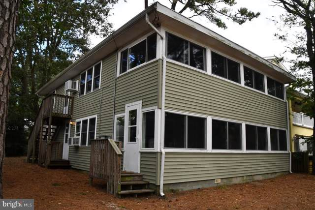 121 Houston Street, DEWEY BEACH, DE 19971 (#DESU148234) :: Colgan Real Estate