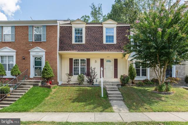 12219 Allspice Court, WOODBRIDGE, VA 22192 (#VAPW479120) :: The Licata Group/Keller Williams Realty