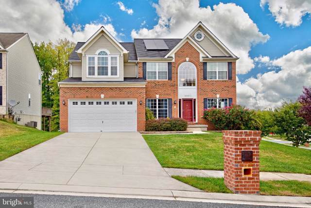 1200 Penshurst Court, ABINGDON, MD 21009 (#MDHR238824) :: SURE Sales Group