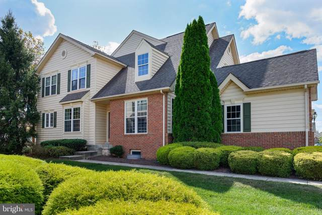 43601 Dunhill Cup Square, ASHBURN, VA 20147 (#VALO394966) :: The Greg Wells Team