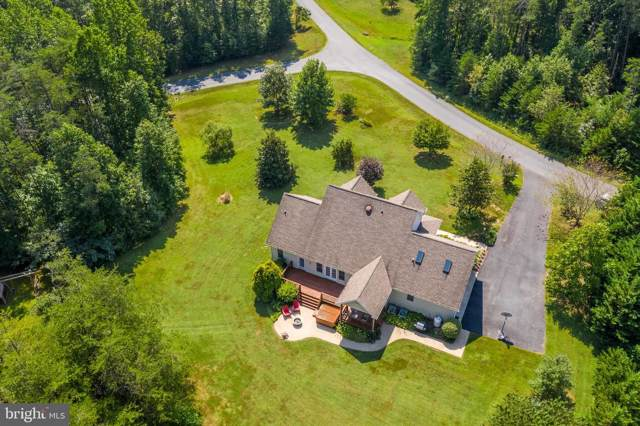 308 Mountainside Drive, STANARDSVILLE, VA 22973 (#VAGR102812) :: Great Falls Great Homes