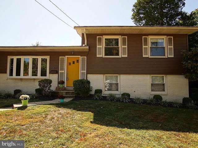 3814 Denfeld Avenue, KENSINGTON, MD 20895 (#MDMC679352) :: The Washingtonian Group