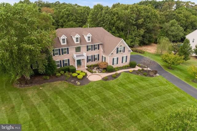 253 Jennings Way, MICKLETON, NJ 08056 (#NJGL248008) :: Linda Dale Real Estate Experts