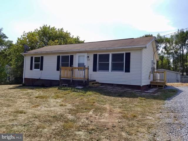 808 Lemir Drive, MARTINSBURG, WV 25404 (#WVBE171394) :: Great Falls Great Homes