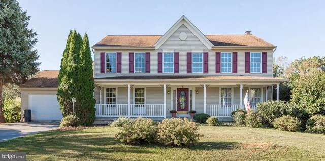 434 Westmoreland Drive, STEPHENS CITY, VA 22655 (#VAFV153154) :: Keller Williams Pat Hiban Real Estate Group