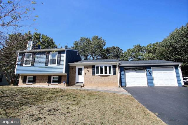 19916 Chesley Knoll Drive, GAITHERSBURG, MD 20879 (#MDMC679378) :: ExecuHome Realty